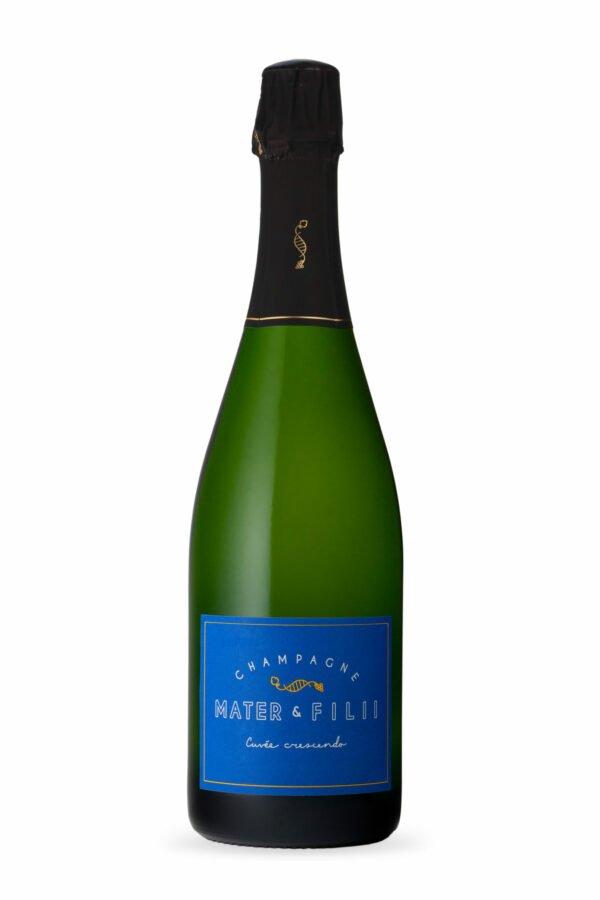 Champagne Crescendo