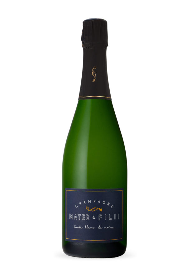 Champagne Noir