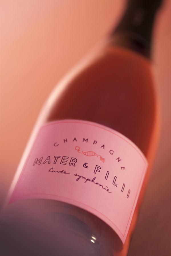 Champagne Symphonie